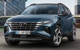 Hyundai sắp bước vào 'vết xe đổ' của BMW