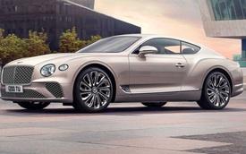 Bentley Continental GT Mulliner mở bán, đại gia Việt có thể mua nhưng phải chờ ít nhất 1 năm mới nhận được