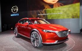 Các hãng xe Nhật Bản được lòng thị trường Mỹ; Mazda vượt Toyota lên vị trí số 1