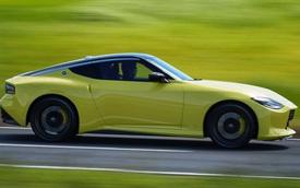 Nissan 400Z có thể chốt giá rẻ bất ngờ, đồn đoán quy đổi chỉ từ 807 triệu đồng