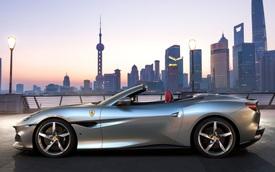 Ferrari Portofino M: Siêu xe mui trần thêm sức mạnh để thuyết phục giới nhà giàu