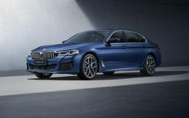 BMW M5 'mất chất' từ thế hệ tới, 5-Series thiếu một trang bị chủ lực