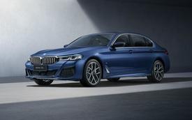 Những điều cần biết về BMW 5-Series đời mới có thể ra mắt năm sau: Sang xịn mịn hơn để đấu Mercedes-Benz E-Class