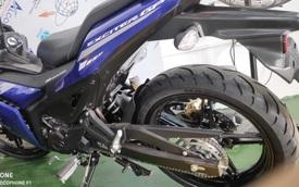 Yamaha Exciter 2021 tiếp tục lộ ảnh tại Việt Nam: Thay đổi thiết kế, nâng cấp trang bị đấu Honda Winner X