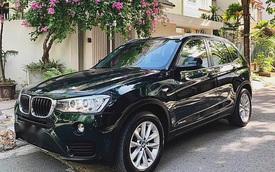 Kỳ công nâng cấp, chủ xe rao bán BMW X3 ngang giá Mazda CX-5 bản tiêu chuẩn
