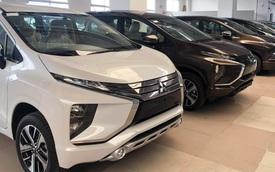 Tìm khách 'hộ', chủ xe Mitsubishi Xpander và Xpander Cross có thể bỏ túi 30 triệu đồng