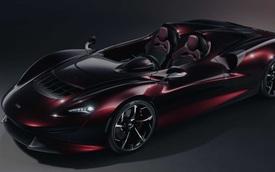 McLaren hạ sản lượng Elva vì ế ẩm, công bố bộ tùy biến mới hút giới đại gia