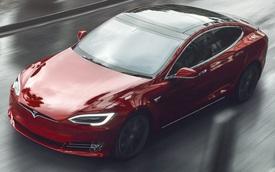 Tesla chính thức công bố Model S Plaid: 'Kẻ hủy diệt siêu xe'