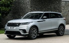 Range Rover Velar nâng cấp công nghệ: Máy mạnh nhưng tiết kiệm xăng, chạy phố Việt Nam hết sảy nhờ một tính năng