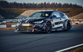 Không chỉ bán xe bình dân, Hyundai đang phát triển 'siêu xe' có công suất lên tới 810 mã lực