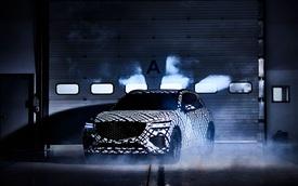 Genesis hé lộ mẫu SUV thứ 2: Đe dọa BMW X3 và Mercedes-Benz GLC