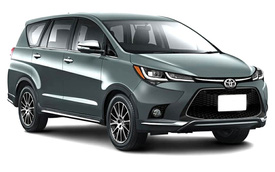 Lộ thông số Toyota Innova mới sắp bán tại Việt Nam: Thêm cơ hội đuổi kịp Xpander