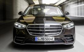 Clip: Trải nghiệm nhanh và khám phá chi tiết Mercedes-Benz S-Class 2021 sẽ về Việt Nam