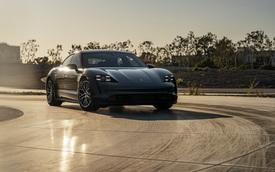 Audi cho mượn 400 nhân viên để sản xuất Porsche Taycan vì bán quá chạy