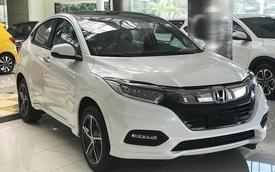 Honda HR-V 2020 nhận cọc tại đại lý: Thêm trang bị mới, giảm giá gần trăm triệu, đe doạ Kia Seltos