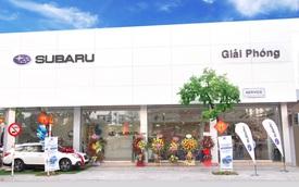 Giảm giá xe hơn 250 triệu chưa đủ, Subaru quyết mở rộng thị phần bằng đại lý mới ở Hà Nội