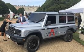SUV to như G-Class, thiết kế như Defender, động cơ BMW tạo sốt: Hơn 17.000 người đặt mua khi vừa mở cọc