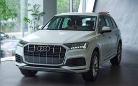 Những mẫu SUV hạng sang tầm giá 4-5 tỷ đồng đáng mua tại Việt Nam