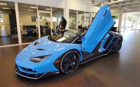 Không phải cứ có 260 tỷ đồng là mua được siêu xe hiếm, và đây là cách đại gia rước Lamborghini Centenario Roadster về Việt Nam