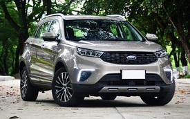 Ford Territory nhận cọc tại đại lý: Giá tạm tính dưới 700 triệu, thách thức Honda CR-V