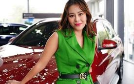 Bị soi không có nổi 1 triệu trong túi nhưng tháng trước vừa tậu xe sang 2 tỷ, Nam Thư chính thức lên tiếng