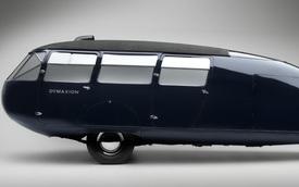 Dymaxion: Chiếc xe thập niên 30 với thiết kế kỳ lạ đã thay đổi bộ mặt của cả ngành xe hơi như thế nào