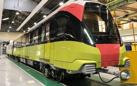 Thử nghiệm đoàn tàu Nhổn - ga Hà Nội từ tháng 9/2020