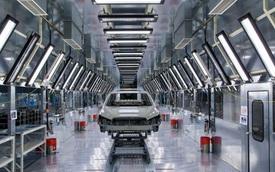 Virus corona có thể khiến công nghiệp ô tô Trung Quốc sụt giảm