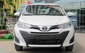 Đầu năm mới, nhiều mẫu xe Nhật, Hàn, Mỹ đua nhau giảm giá
