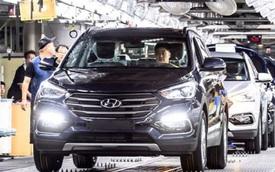 Ảnh hưởng từ virus corona lên ngành công nghiệp ô tô thế giới như thế nào?