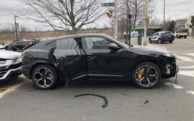 Trộm ăn cắp xế hộp giá 200 ngàn đô, bỏ qua siêu xe Porsche 1,4 triệu đô bên cạnh