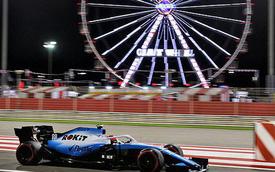 Đua xe F1: GP Bahrain sẽ thi đấu mà không có khán giả