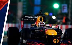 Chặng F1 Việt Nam bị hoãn để lại hậu quả kinh tế khổng lồ