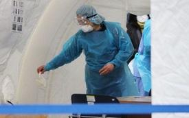 Khuyến cáo phòng ngừa COVID-19 cho hành khách đi máy bay, tàu hoả, taxi... của Bộ Y tế