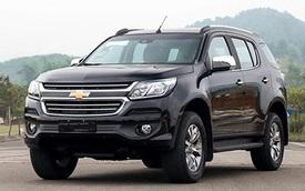 Loạt mẫu ô tô giảm giá 'khủng' trong tháng 3/2020, cao nhất lên tới 400 triệu đồng