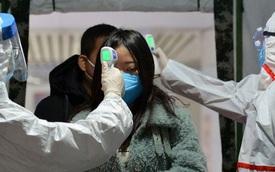 Người không có triệu chứng bệnh vẫn có thể phát tán virus COVID-19