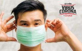 Tái sử dụng khẩu trang: Hấp bằng lò vi sóng liệu có an toàn trước virus Covid-19?