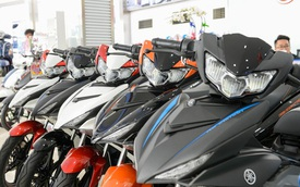 Quý 1/2020, doanh số các doanh nghiệp xe máy giảm 3% so với 2019, dự báo quý 2 giảm mạnh hơn do Covid