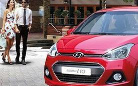Giật mình với giá ô tô nhập khẩu từ Ấn Độ về Việt Nam