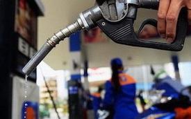 Giá xăng tiếp tục giảm hơn 300 đồng/lít từ 15h chiều nay