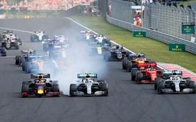 Chặng đua F1 tại Hungary nhiều khả năng tổ chức không khán giả