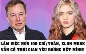 Chuyện tình từ một dòng tweet 'vu vơ' về AI giữa Elon Musk và bạn gái kém 16 tuổi: Chẳng ai quá bận để yêu đương, dù đó là kẻ cuồng việc như ông chủ Tesla!