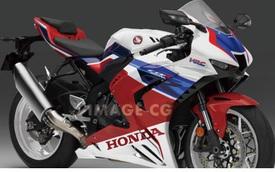 Honda CBR600RR hoàn toàn mới sẽ xuất hiện tại Thai MotoGP 2020