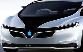 Bằng sáng chế Apple Car mô tả xe hơi của Apple có hệ thống túi khí 'siêu đột phá'