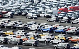 Những người lần đầu tiên nghĩ đến chuyện mua ô tô vì... dịch bệnh và đường sống của ngành ô tô hậu Covid-19