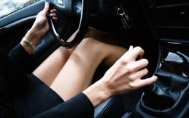 Cảnh báo: Ngồi ghế ô tô quá nóng trong ngày hè có thể khiến chị em bị viêm nhiễm vùng kín, đàn ông khó có con