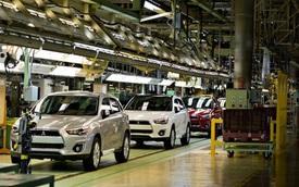 Nhà máy sản xuất ô tô thứ 2 của Mitsubishi tại Việt Nam sẽ nằm ở đâu?