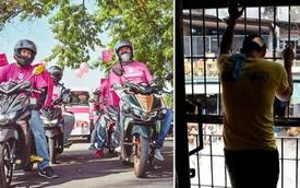 """Philippines: Quyết tâm khai tử nạn """"bom hàng"""", ai đặt hàng không nhận sẽ bị phạt ít nhất 6 năm tù"""