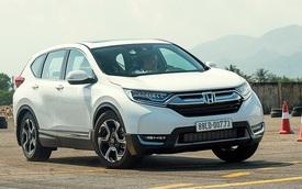 Người dùng ô tô Honda hò nhau kiểm tra lỗi bơm nhiên liệu