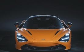 Khám phá McLaren 720S Le Mans giá hơn 6 tỷ đồng